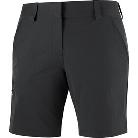 Salomon Wayfarer Shorts Women, black